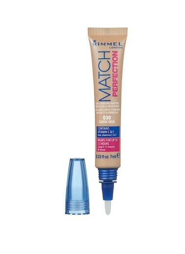 Rimmel London Match Perfection Concealer 030-Classıc-Rimmel London